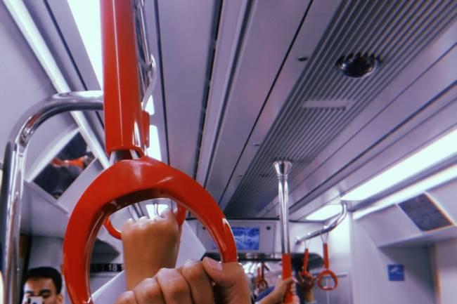 Sensasi Uji Coba Transportasi Baru Ibu Kota