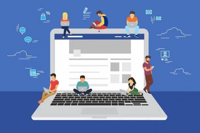 Unindra Diliburkan, Dosen Adakan Kelas Online