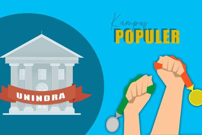 Prestasi Unindra dan Mahasiswanya di Tengah Pandemi