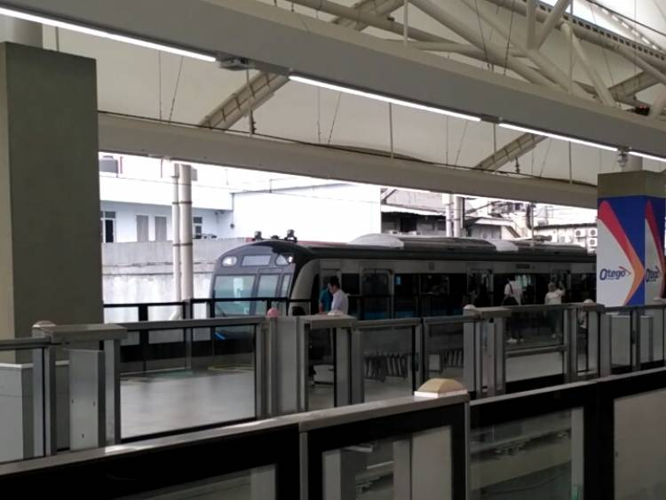Si Biru Nan Cepat Siap Eksis di Kalangan Transportasi Jakarta