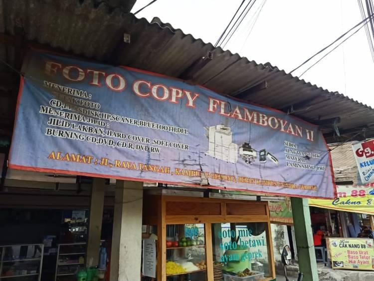Pandemi Mencekik, Pedagang Sekitar Kampus Meronta