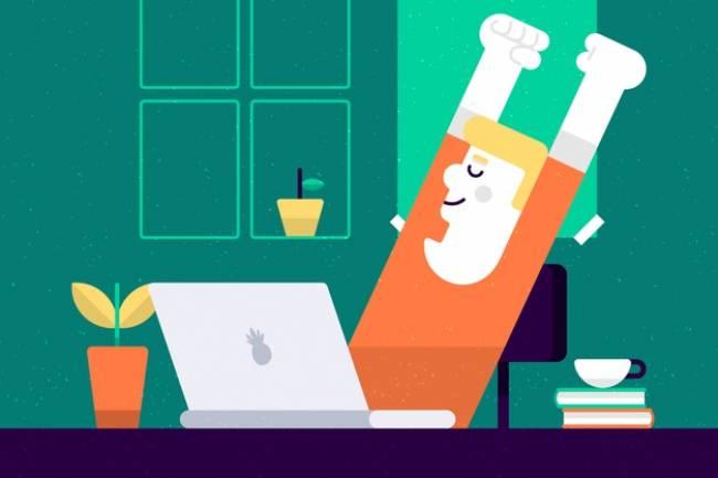 Suka dan Duka Kuliah Online