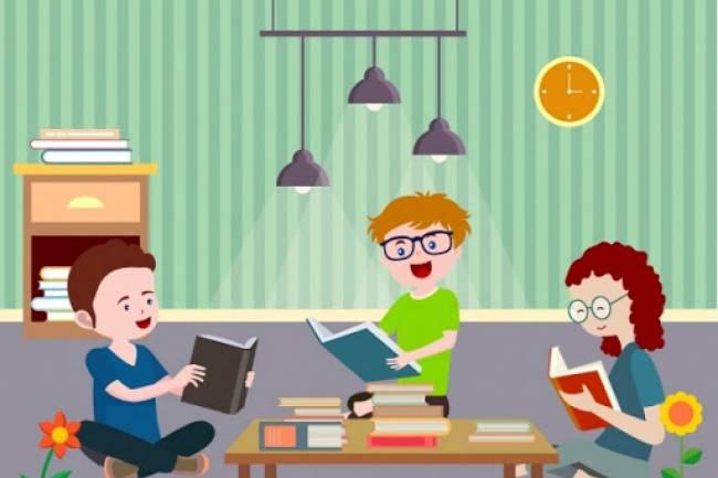 Literasi di Indonesia, Apa Kabar Ya?