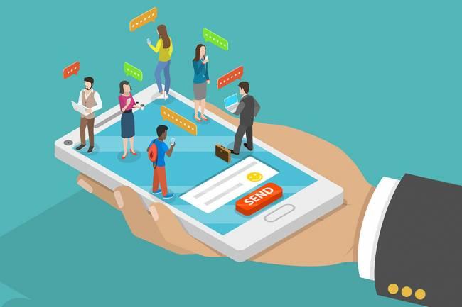 Online dan Virtual, Gaya Hidup di Tengah Pandemi
