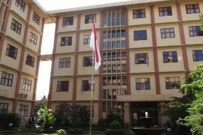 Online : PMB Unindra Tetap Stabil