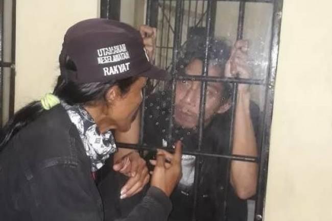 Jerat Pencemaran Nama Baik, Jurnalis Ditahan karena Berita Tanah Sengketa