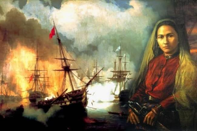 Laksamana Laut Perempuan Itu Bernama Keumalahayati