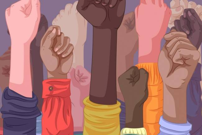 Diduga Ada Pelanggaran HAM pada Demo Tolak Omnibus Law, Tim Advokasi Lapor Komnas HAM