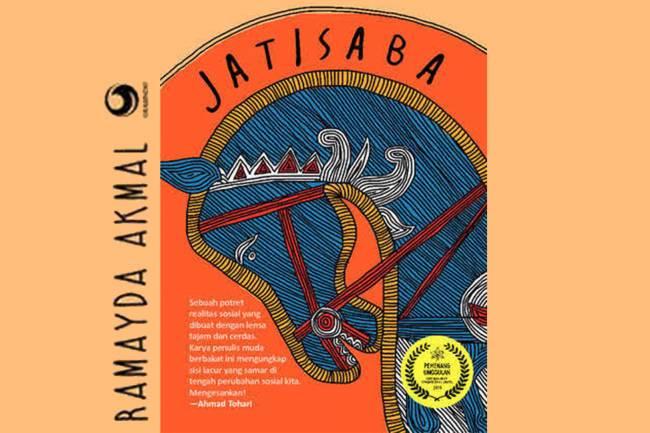 Kampanye Hitam, Politik Uang hingga Perdagangan Manusia  dalam Novel Jatisaba