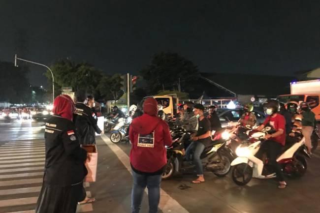 Gempa di Majene-Mamuju, DPM Unindra Gelar Aksi Peduli
