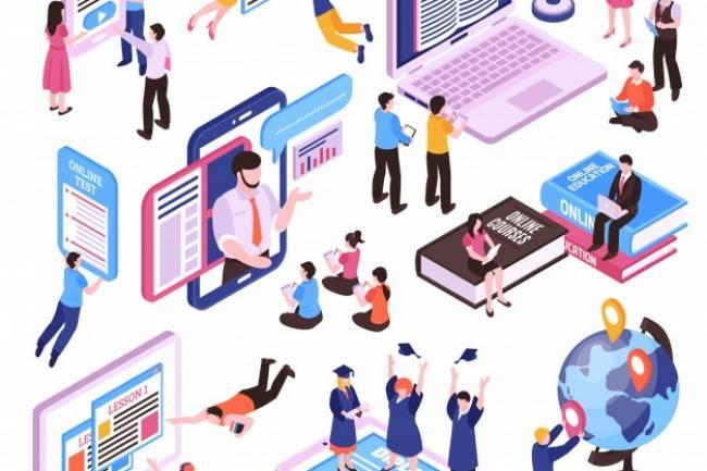 Pembelajaran Tatap Muka, Unindra Persiapkan Hybrid Learning