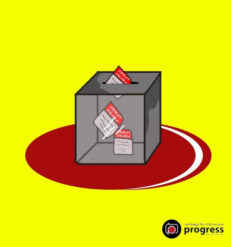 Pemilihan Umum, Transparansi Adalah Koentji!