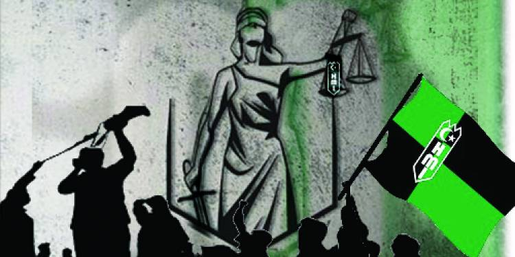 Sesat Berpikir Kanda HMI dalam Menyikapi Omnibus Law