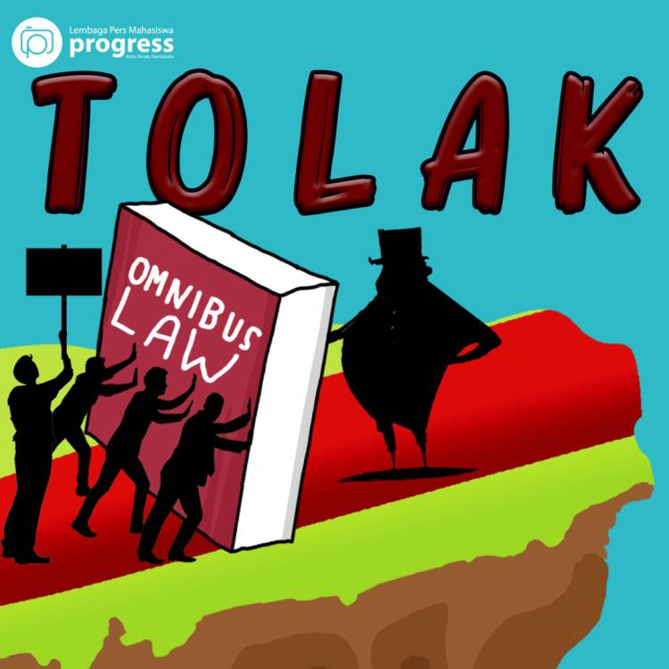 M. Nurfahrozi: Bonus Demografi Akan Lewat Ketika Pemerintah Tetap Memaksakan RUU Cipta Kerja