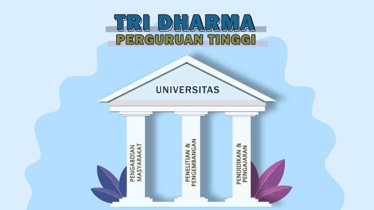 Tanggapan Rektor Unindra Mengenai Usulan Mendikbud